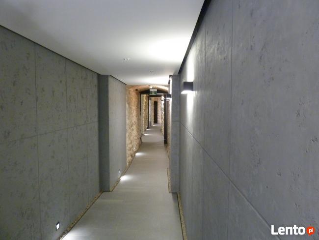 Beton Dekoracyjny Architektoniczny Warszawa,Kraków,Katowice,