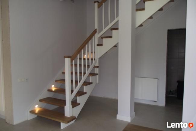 Schody dywanowe, schody nowoczesne -LEGAR