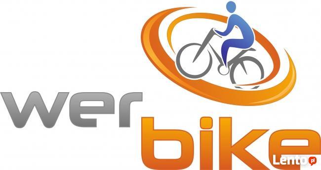 Sklep rowerowy - serwis - przechowalnia - części - akcesoria