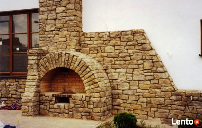 Kamień Dekoracyjny Wewnętrzny i Zewnętrzny od Producenta