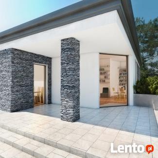 Panele Ścienne 3D Dekoracyjne, Ozdobne Gipsowe - PRODUCENT