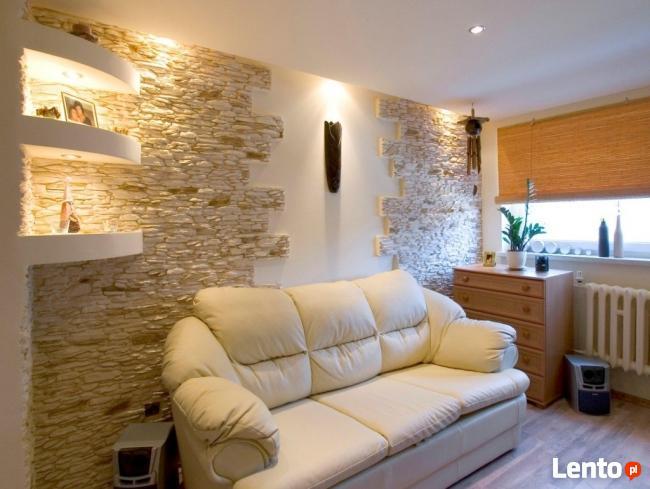 Cegła z Fugą - Panele 3D - Kamień Dekoracyjny - Płytki Cegły