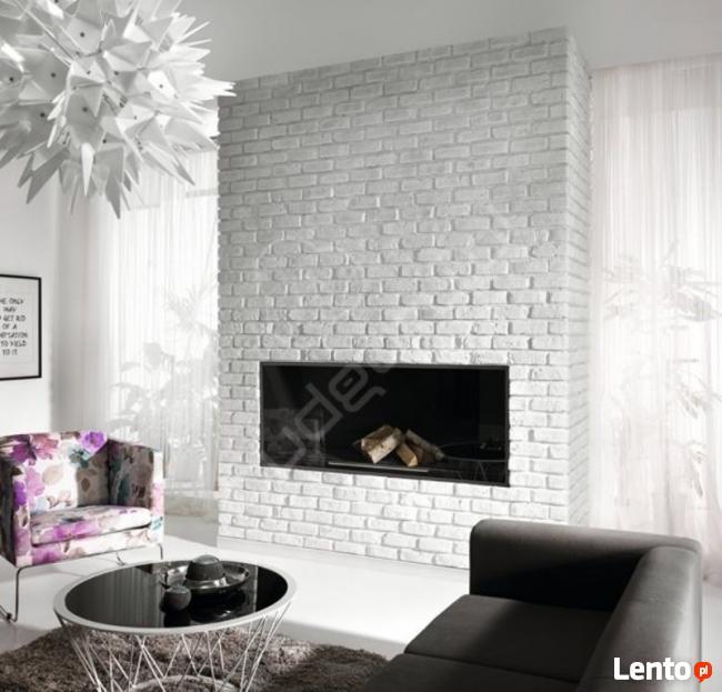 Kamień Dekoracyjny, Ozdobny, Naturalny, Panele 3D, Cegły
