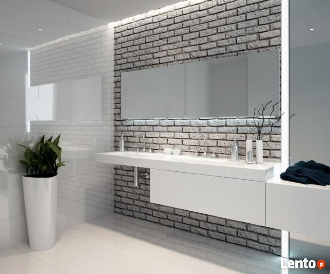 Kamień Dekoracyjny Panele 3d Na ściany W łazience I Inne
