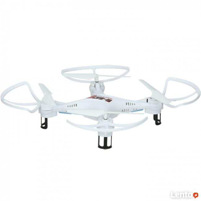 DRON quadrocopter zdalnie sterowany JC3015-5