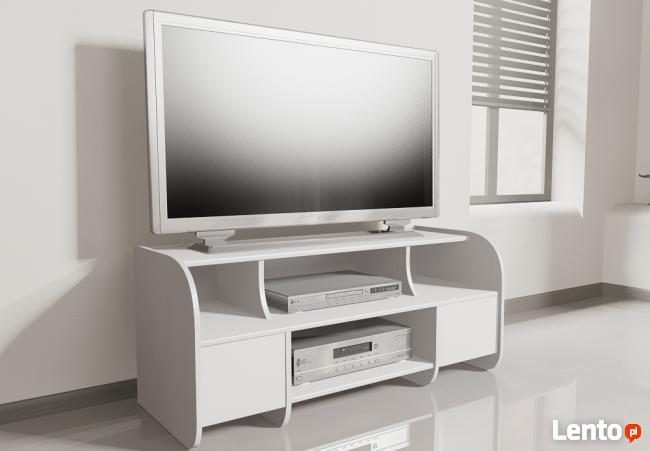 Detalion Innowacyjna szafka stolik RTV TV dowolny kolor rws