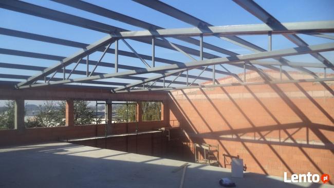 Groovy usługi budowlane monterskie konstrukcje płyty warstwowe itp. Pleszew QV49