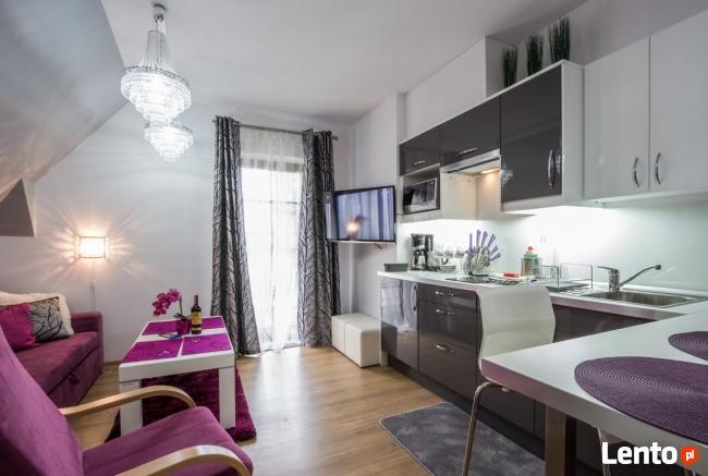 # ASPEN apartament ZAKOPANE CENTRUM