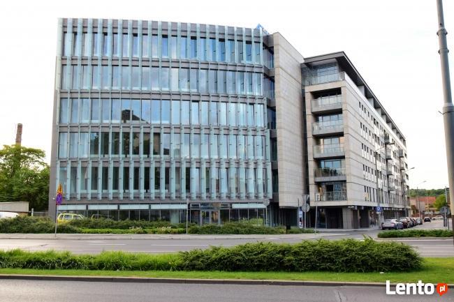 Apartament Homely Place Mandarin - Poznań Centrum