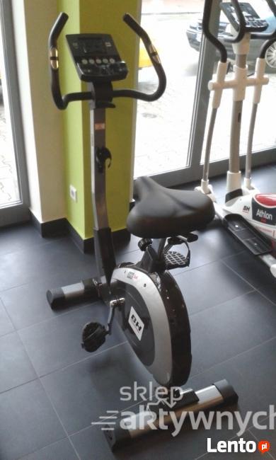 Sklep Aktywnych:bieżnie, orbitreki,urządzenia siłowe,fitness