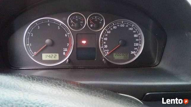 Seat Alhambra 2.0 115 KM