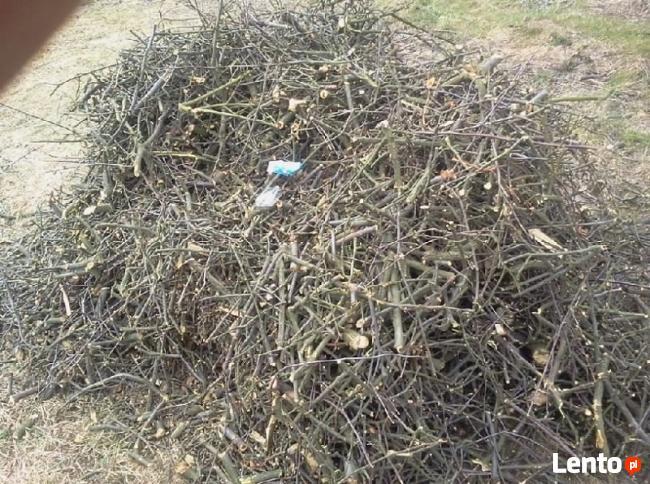 Spalinowy Rębak gałęzi, rozdrabniarka Makita, cięcie,wycinka