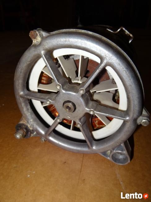 Silnik z pralki automatycznej Polar GRACJA model PDG 585