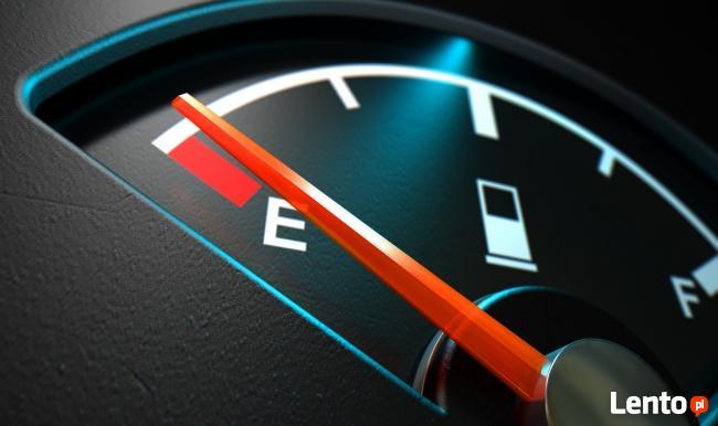 Wypompowywanie paliwa złe paliwo Serwis 24h Laweta