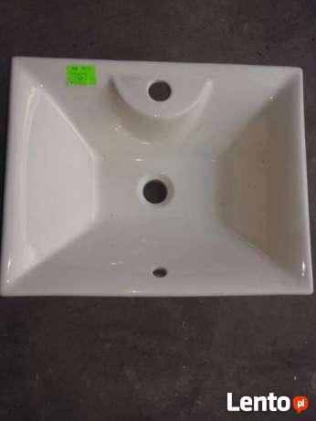 Umywalka 50x40x18 cm Sprzedam