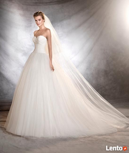 7d03d8882e Salon Mody Ślubnej Renia suknie ślubne wypożyczalnia Czarnków