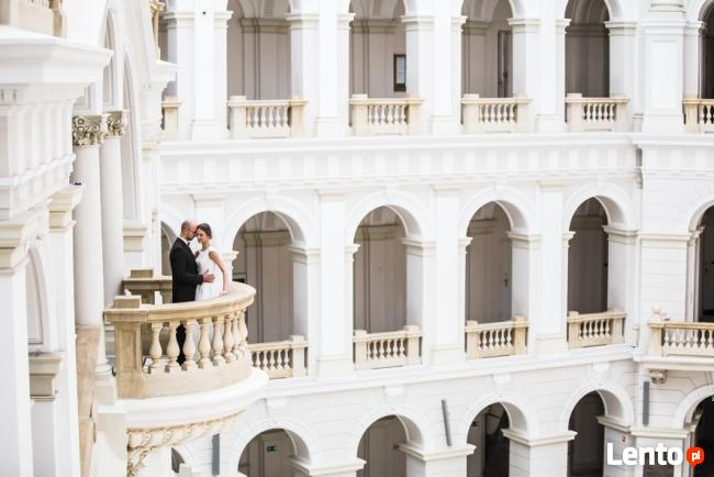 FOTO&VIDEO z Twojego Ślubu / WARSZAWA fvstudio.pl