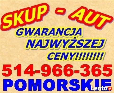 Skup Aut Wejherowo 797.836.411
