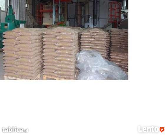 Pellet/Pelet drzewny Gold Din Plus 900/zł tona Opoczno