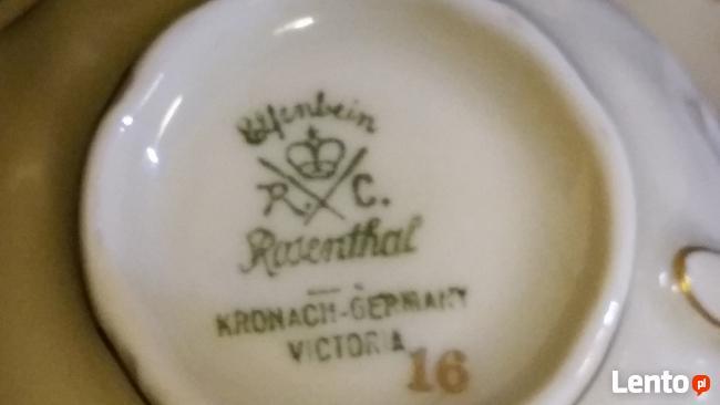 Filiżanka Victoria Kronach Germany