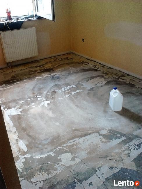 Układanie Paneli Podłogowych i wykładzin pcv dywa od 10 m2