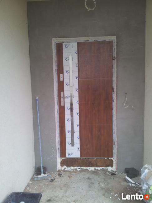 Montaż Drzwi Pokojowe,Wejściowe,Kuchenne,Łazienkowe Tanio