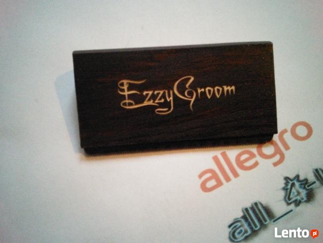 Świeże EzzyGroom-nowatorskie zgrzebło do wyczesywania sierści Wieliczka DH18
