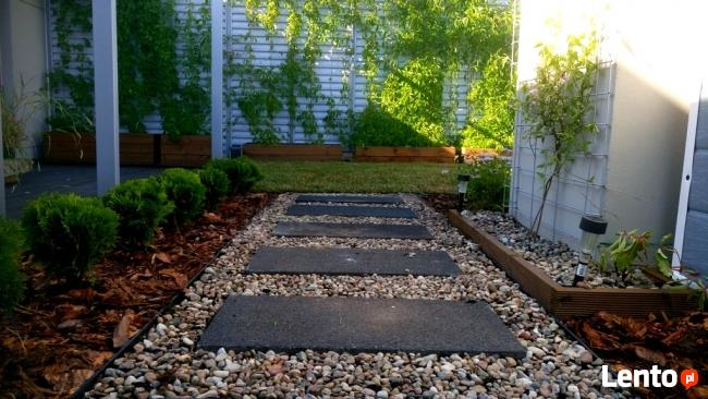Z pasją zadbamy o Twój ogród
