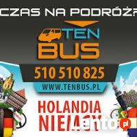 Przewozy Bus Niemcy Holandia Syców Oleśnica Trzebnica Milicz