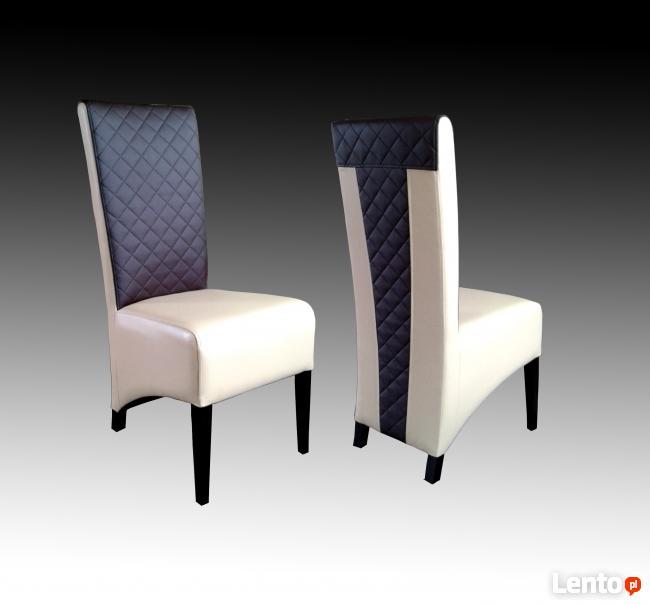 Krzesło Verrucci - dowolny materiał w cenie