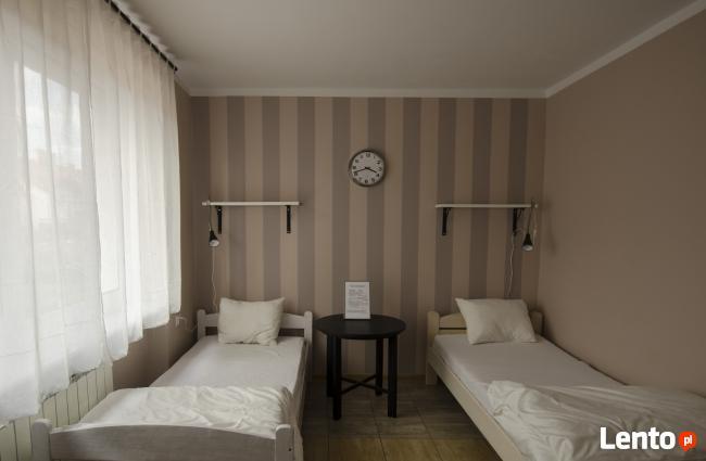 Hostel Poznań