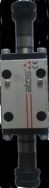 Zawór DHI-0714-X-00 produkcji Atos.