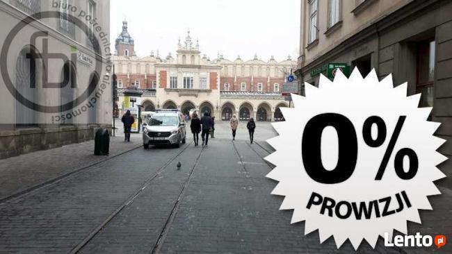 Kraków-Stare Miasto-Szewska.Dochodowa kamienica!