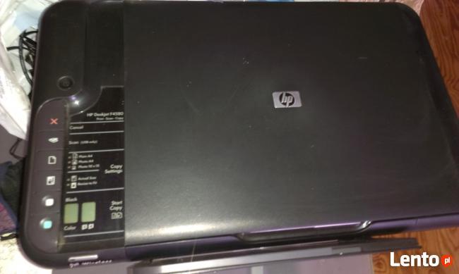 drukarka x3