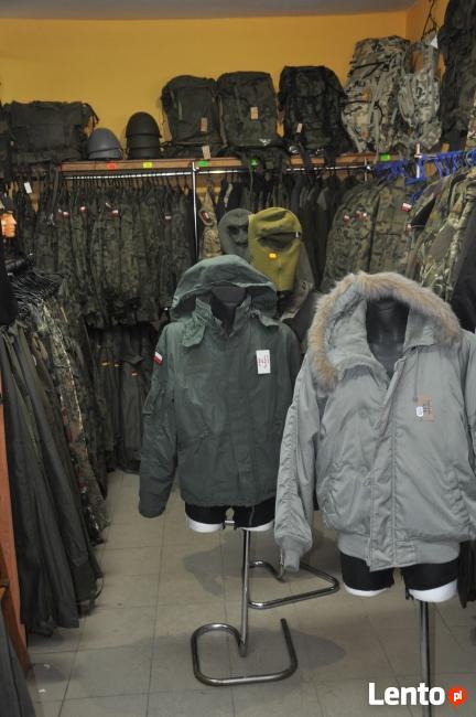 24b1b0c40a ASG-survival- odzież