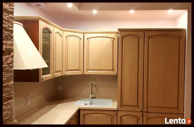 Przeróbki, modyfikacje mebli kuchennych, montaż mebli