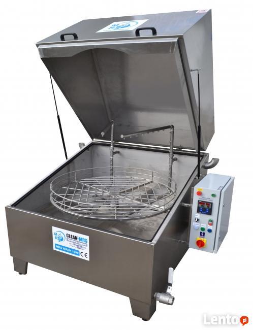 Myjnia automatyczna koszowa MRS WASH 800