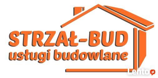 Usługi budowlane, budowanie domów jednorodzinnych, ocieplani