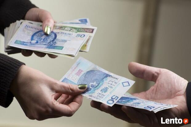Kredyt bez dokumentów na oświadczenie do 25 tyś / 48 h