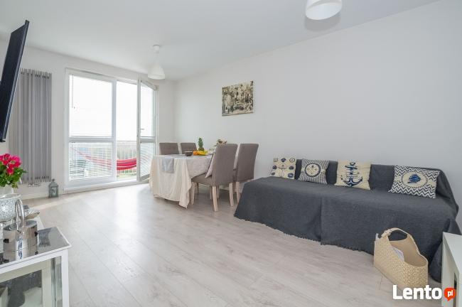 Nowoczesny i komfortowy apartament
