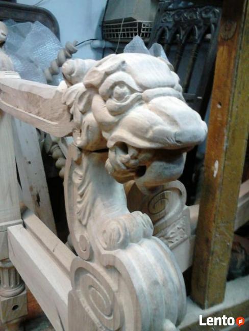 meble na wymiar rzeźba renowacja usługi stolarskie snycerstw