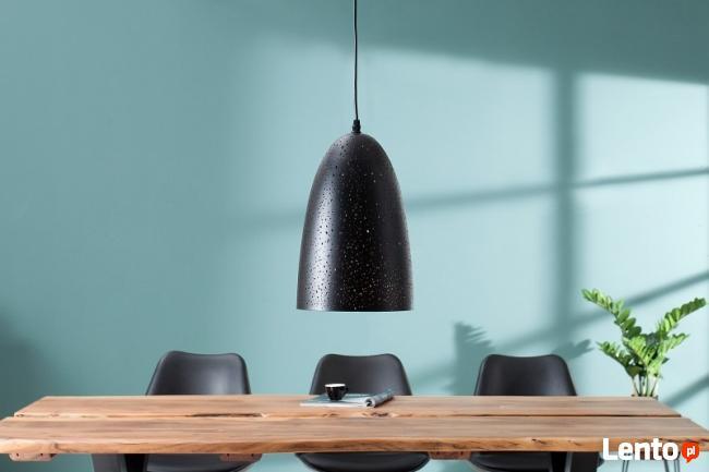 Orientalna elegancka lampa z efektem światłocieni