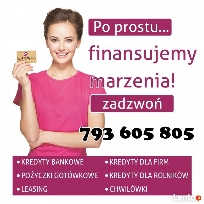 kredyty i pożyczki w jednym miejscu