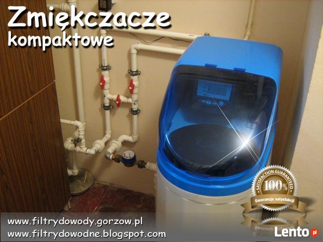 Zmiękczanie wody Poznań | Wielkopolska