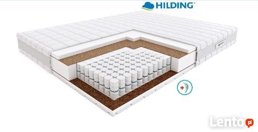 Materac Hilding Pasodoble 100x200