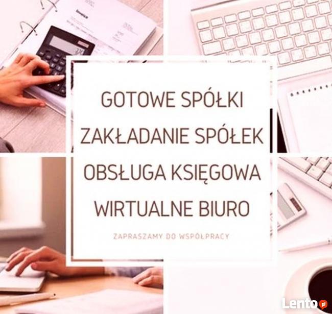 Sprzedam spółkę na Litwie-niskie koszty prowadzenia firmy