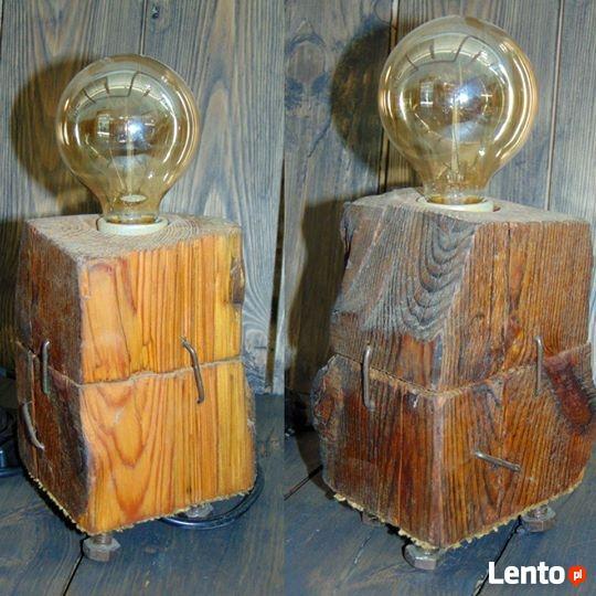 Industrialna lampka