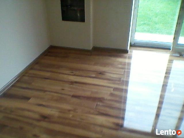 Panele podłogowe...montaż...Deska Listw...W-wa i okolice !!!