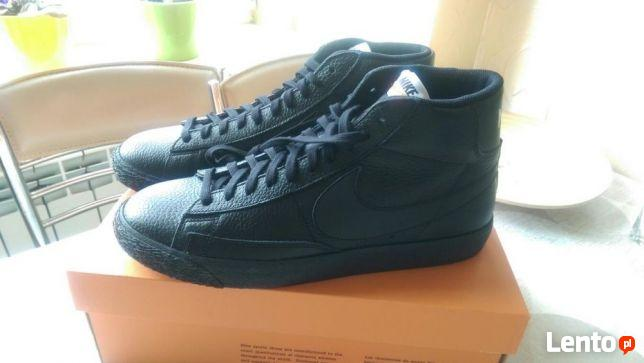 Buty nike air force one sportswear Blazer adidas air max