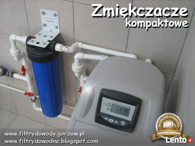 Filtry do wody | Zmiękczanie wody | Radwanice | Dolnośląskie